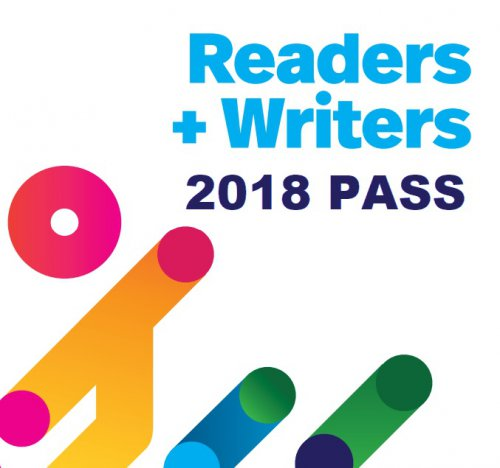 2018 Readers & Writers - PASS
