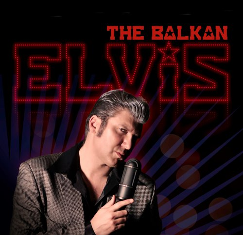Mikelangelo - The Balkan Elvis