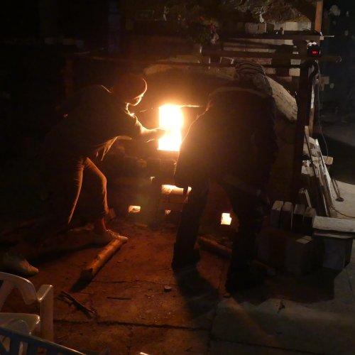 Waiohiki Fire & Clay