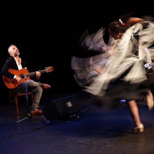 Tierra Y Mar Flamenco Project - Hastings