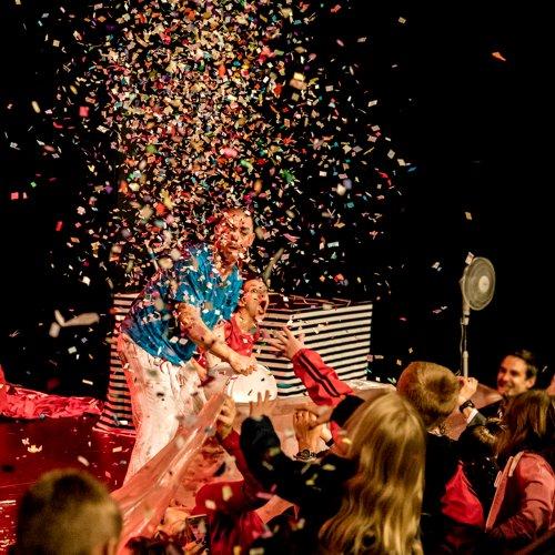 Billy Lids Creative Festival for Kids